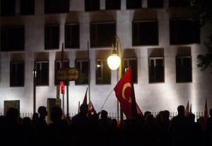 """Golpe Turchia, migliaia di arresti. Accuse a Usa: """"E' stato Gulen"""""""