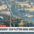 VIDEO YOUTUBE Turchia, soldati si arrendono: fallito colpo di stato