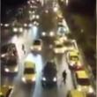 YOUTUBE Turchia, carro armato golpisti travolge pedoni e auto02