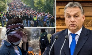 Ungheria sfida la Ue: referendum su quote migranti 2 ottobre