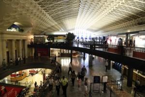 Washington, allarme bomba alla Union Station: pacco sospetto