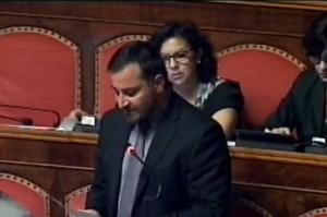 """Giuseppe Vacciano, ex M5s: """"Voglio dimettermi ma non mi lasciano andare"""""""