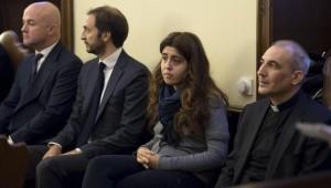 Vatileaks: chieste 4 condanne. Chaouqui, Nuzzi...ma non Fittipaldi