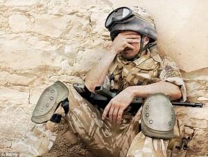 Veterani, eroi dimenticati: debiti, problemi mentali e di salute...