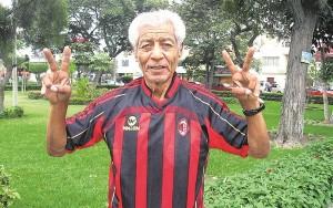 Victor Benitez, ex Milan, scomparso da giorni. L'appello