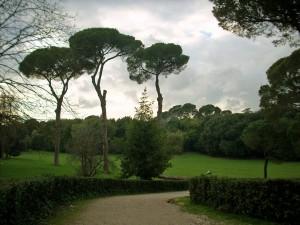 Roma, ragazza di 16 anni stuprata da due uomini a Villa Ada