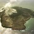Antartide, erutta vulcano: oltre 1 mln pinguini a rischio02
