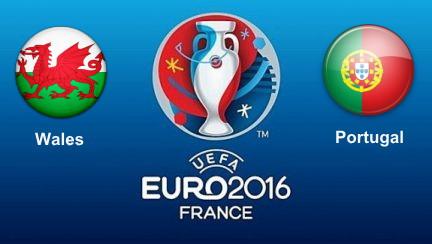Portogallo-Galles streaming live da pc: guarda la diretta