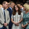 Kate Middleton e William non vanno a Rio: paura per Zika