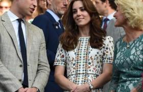 Kate Middleton e William non andranno a Rio <br /> Temono il virus Zika, rinunciano alle Olimpiadi