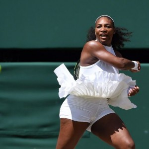 Wimbledon, niente finale Williams: Serena sfiderà Angelique Kerber