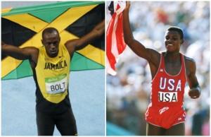 Usain Bolt come Carl Lewis, nove medaglie d'oro vinte ai Giochi