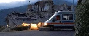 """Terremoto Centro Italia, sismologo Ingv: """"Non escluse altre scosse come la prima"""""""