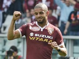 Guarda la versione ingrandita di Coppa Italia, risultati terzo turno. Torino, Atalanta, Chievo show. Udinese eliminata.  BRUNO PERES NELLA FOTO ANSA