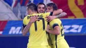 Calciomercato Juventus, ultim'ora. Brozovic, la notizia clamorosa