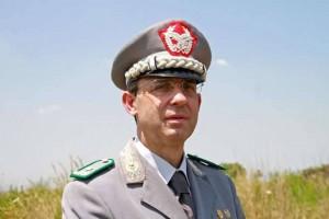 """Terra dei fuochi, generale Sergio Costa: """"L'abbiamo scoperta noi. E ora..."""""""