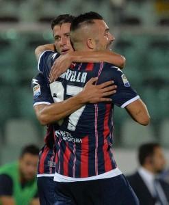 Calciomercato Crotone, ultim'ora Bruno Martella: la notizia clamorosa