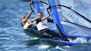 """Rio 2016, Alessandra Sensini: """"Tartaglini pensi a sè e non guardi avversarie"""""""