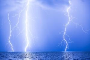 Meteo: alta pressione indebolita, temporali in arrivo. Le regioni più colpite