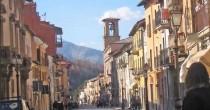 Terremoto Centro Italia, Amatrice prima e dopo il sisma FOTO