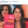 Mauro Cossu (M5s) offende la Boschi e la Boldrini usando il titolo di un libro. Denunciato 01