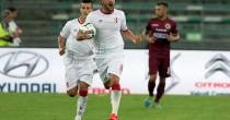 Bari, mamma Riccardo Maniero aggredita in tribuna