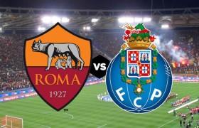 Roma-Porto streaming e tv, dove vedere in diretta Preliminare Champions