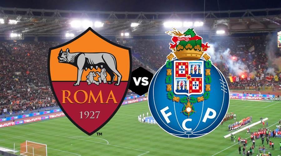 Roma Porto In Tv