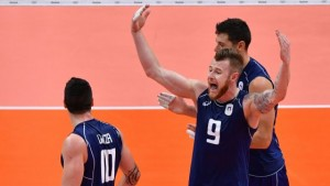 Rio 2016, Italia-Brasile finale volley streaming Rai.tv