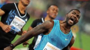 """Rio 2016, Justin Gatlin: """"Su doping ho pagato, King non so chi sia"""""""