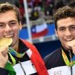 YOUTUBE Gregorio Paltrinieri vince oro e telecronista Rai impazzisce...