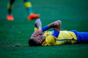 Brasile-Sudafrica 0-0. Video highlights, foto Olimpiadi Rio 2016
