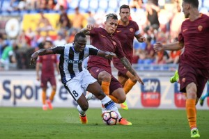 Guarda la versione ingrandita di Roma-Porto streaming e tv, dove vedere in diretta Preliminare Champions
