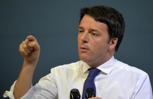 """Rio 2016, Renzi a cerimonia inaugurale: """"Vedo tricolore e mi commuovo"""""""