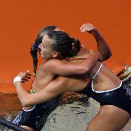 """Rio 2016, Tania Cagnotto: """"Tolto un peso, ora mi tuffo felice"""""""