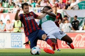 Calciomercato Milan, ultim'ora Fabregas: la notizia clamorosa