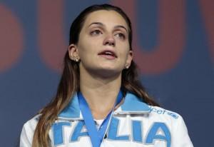 Rossella Fiamingo in finale, prima medaglia Italia a Rio 2016 nella spada