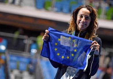 Rio 2016, Di Francisca contro il terrore e l'Europa ringrazia