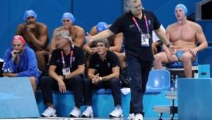 Guarda la versione ingrandita di Rio 2016, Sandro Campagna: