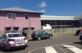Australia, francese uccide una turista inglese <br /> Ammazzata a coltellate al grido di Allah Akbar