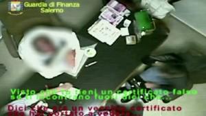 Certificati aborto falsi: truffa da 40mila euro a Salerno4
