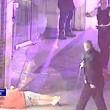 Accoltella passante: colpito col taser dalla polizia2