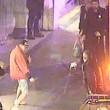 Accoltella passante: colpito col taser dalla polizia4