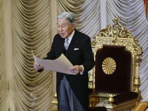 Akihito: l'imperatore del Giappone è pronto ad abdicare