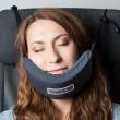 YOUTUBE Amaca per la testa per dormire in aereo e in auto
