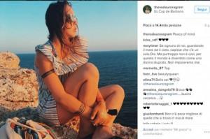 Aurora Ramazzotti e Sara Daniele insieme a Formentera 6