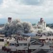 Blackpool, demolizione 2 grattacieli costruiti 50 anni fa 5