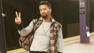 Marcus Bellamy, ex ballerino di Amici u****e fidanzato e chiede perdono su Facebook