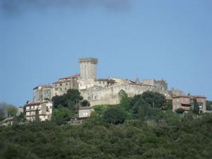 Capalbio, Abetone: il migrante puzza anche per i democratici