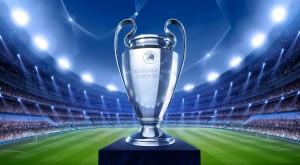 Champions League, sorteggio: streaming-diretta tv, dove vedere. Roma teme City